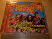 Various ‎–  Tropical Party (CD)