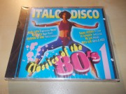 Various ‎– Italo Disco Classics Of The 80´s 1 (CD)