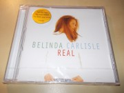 Belinda Carlisle ‎– Real (CD)