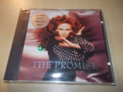 T´Pau ‎– The Promise (CD)
