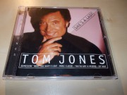 Tom Jones ‎– She´s A Lady (CD)