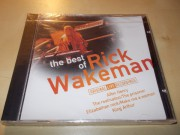 Rick Wakeman ‎– The Best Of Rick Wakeman (CD)