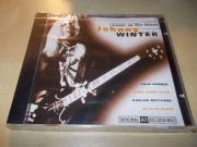 Johnny Winter ‎– Livin´ In The Blues (CD)