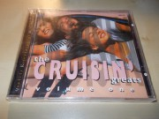 Various - The Cruisin Greats - vol 1 (CD)