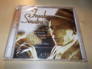 Frank Sinatra ‎– A Touch Of Class (CD)