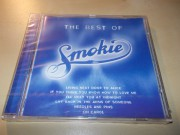 Smokie ‎– The Best Of (CD)