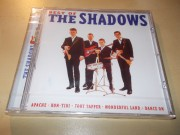 The Shadows ‎– Best Of The Shadows (CD)