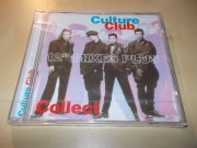 Culture Club ‎– Collect - 12 Mixes Plus (CD)