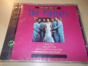 The Platters ‎– The Very Best Of (CD)
