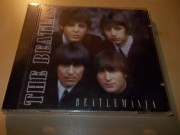 THE BEATLES - BEATLEMANIA (CD)