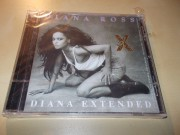 Diana Ross ‎– Diana Extended - The Remixes (CD)