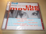 Various ‎– Original Hits From The Movies (2CD)