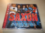 Saxon ‎– The Collection (CD)