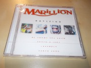 Marillion ‎– Kayleigh (CD)