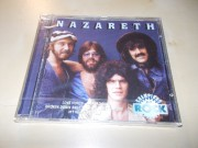 Nazareth  ‎– Champions Of Rock (CD)