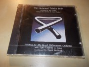 THE ORCHESTRAL TUBULAR BELLS  - MIKE OLDFIELD (CD)