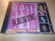 THE ROLLING STONES - THE EARLY YEARS (CD)