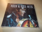 ELVIS PRESLEY - ROCK a ROLL HITS (CD)