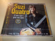 Suzi Quatro ‎– If You Can´t Give Me Love (CD)