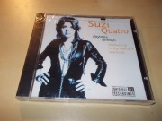 Suzi Quatro ‎– Daytona Demon (CD)