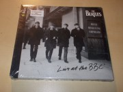 The Beatles - Live at BBC (Reedice 2013) (2CD) Digipack