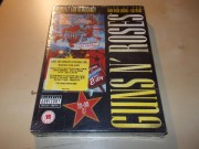 Guns N´ Roses ‎– Appetite For Democracy (2CD/DVD)