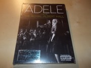 Adele ‎– Live At The Royal Albert Hall (DVD/CD)