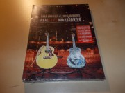 Mark Knopfler And Emmylou Harris ‎– Real Live Roadrunning (DVD/CD)