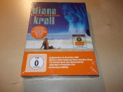 Diana Krall ‎– Live In Rio (DVD)