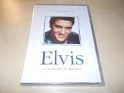 ELVIS A GENEROUS HEART - COLLECTORS EDITION (DVD) volume two
