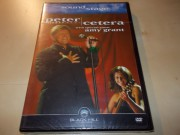 Peter Cetera With Special Guest Amy Grant ‎– Soundstage (DVD)