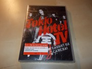 Tokio Hotel ‎– Tokio Hotel Tv: Caught On Camera! (DVD)