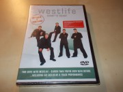 Westlife ‎– Coast To Coast (DVD)