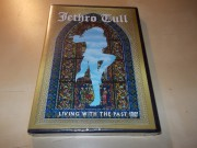 Jethro Tull ‎– Living With The Past (DVD)