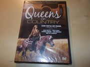 LEGENDS IN CONCERT - QUEENS OF COUNTRY (DVD)