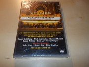 Chicago Blues Reunion ‎– Buried Alive In The Blues (CD/DVD)