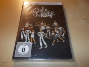 David Byrne - Ride,  Rise,  Roar (DVD)