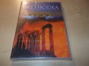 Vangelis ‎– Mythodea (Music For The NASA Mission: 2001 Mars Odyssey) (DVD)