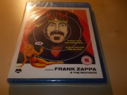 Frank Zappa  / The Mothers ‎– Roxy - The Movie (Blu-ray)