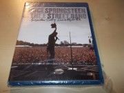 Bruce Springsteen & The E Street Band* ‎– London Calling: Live In Hyde Park (Blu-ray)