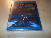 Billy Joel ‎– Live At Shea Stadium (The Concert) (Blu-ray)