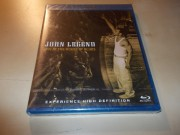 John Legend ‎– Live At The House Of Blues (Blu-ray)