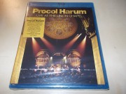 PROCOL HARUM - LIVE AT UNION CHAPEL (Blu-ray)