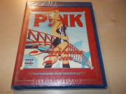 P! NK - Funhouse Tour - Live In Australia (Blu-ray)