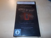 Nightwish ‎– Vehicle Of Spirit - The Greatest Show On Earth (3DVD)