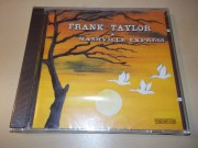 Frank Taylor - Nashville Express (CD)