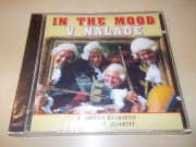 KARLOVO KVARTETO - THE KLAR QUARTET - V NÁLADĚ - IN THE MOOD (CD)