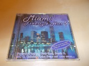 Various Artists - Miami Freestyle Hits 5 (CD)
