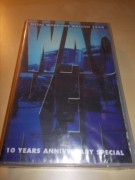 METAL WARRIORS WACKEN 1999 (VHS) 10 YEARS ANNIVERSARY SPECIAL ČASOVĚ OMEZENÁ AKCE