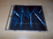 Styx - Greatest Hits (CD)